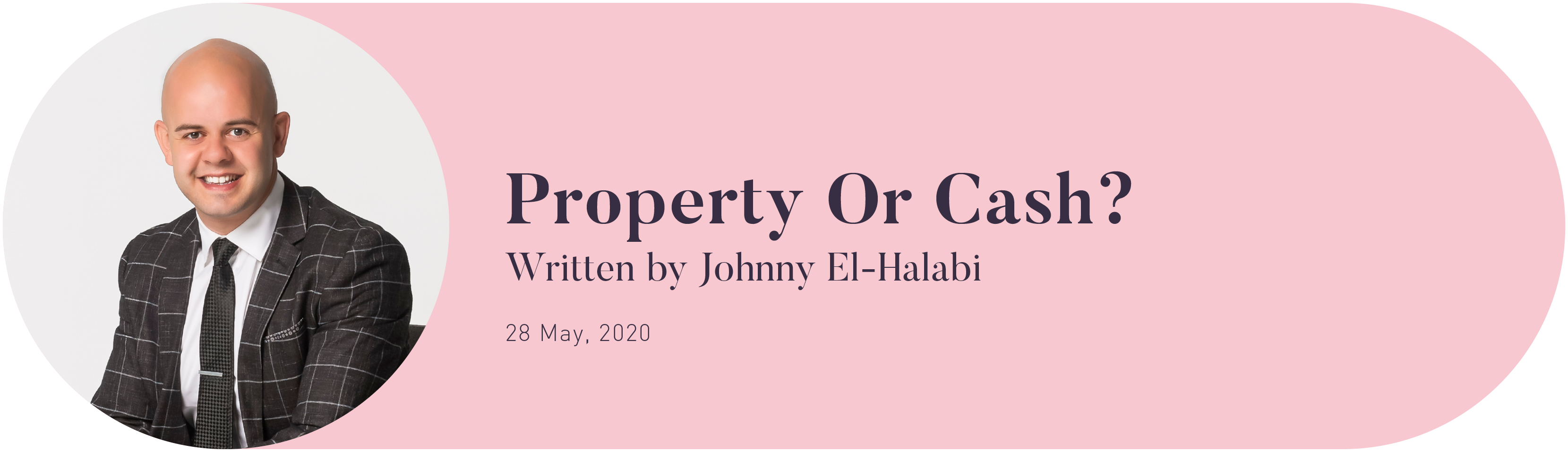 Property Or Cash