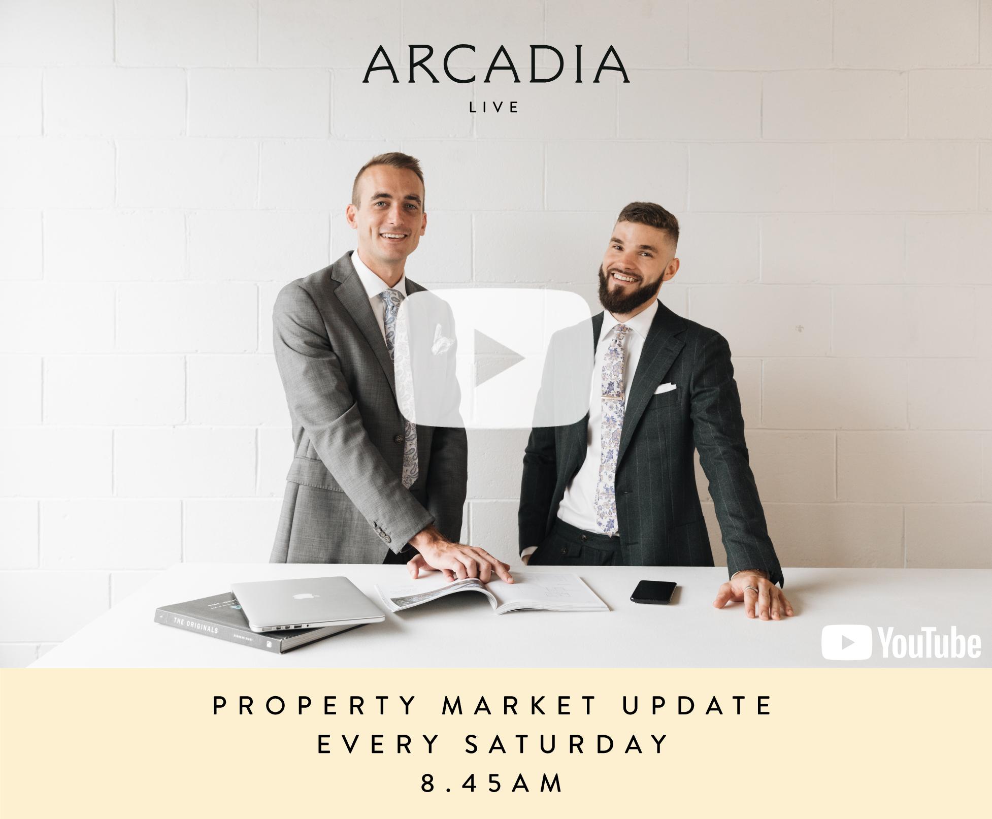 Arcadia Live!