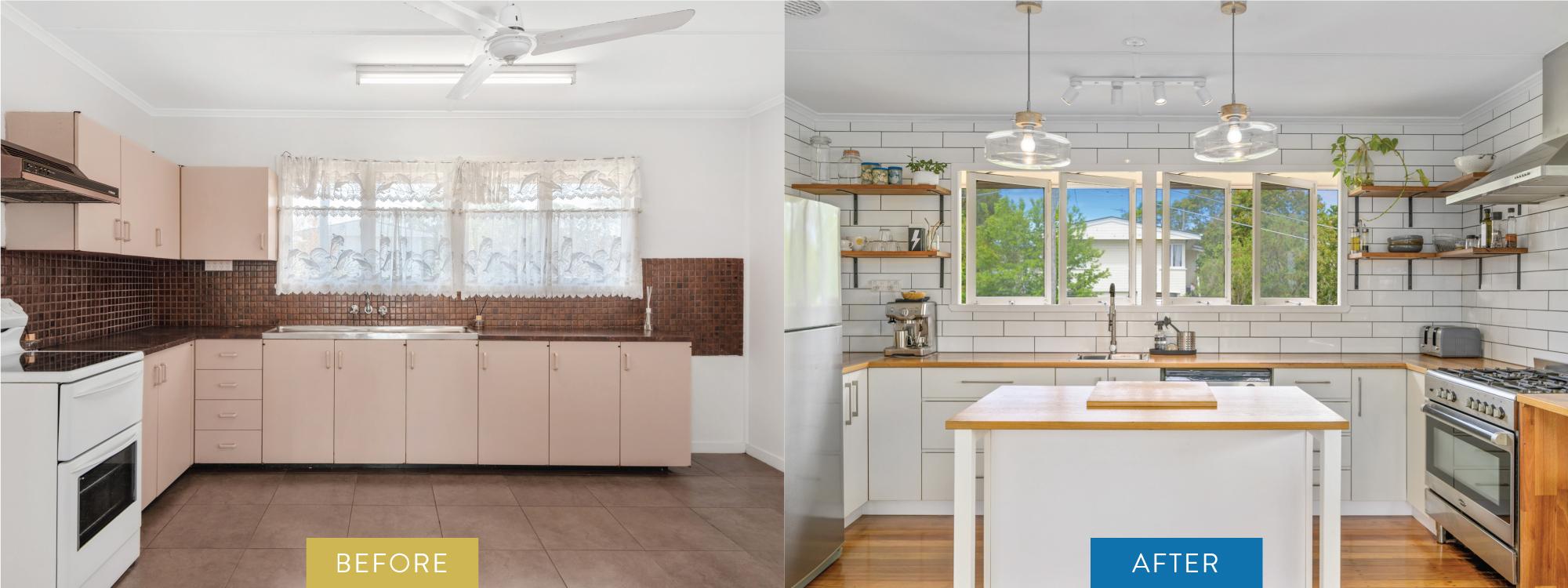 1 Dellow - Kitchen