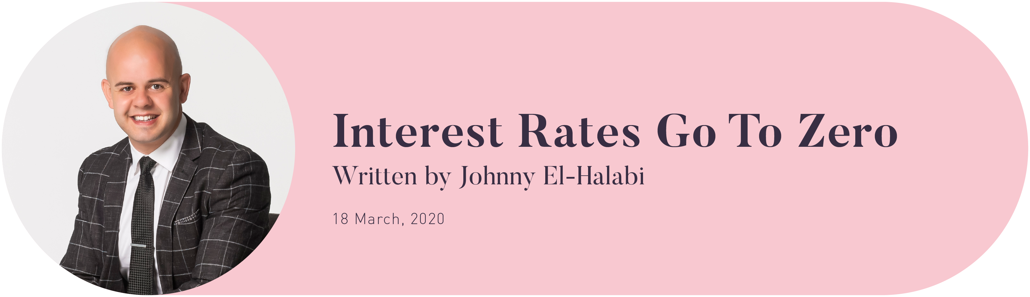 Interest Rates Go To Zero