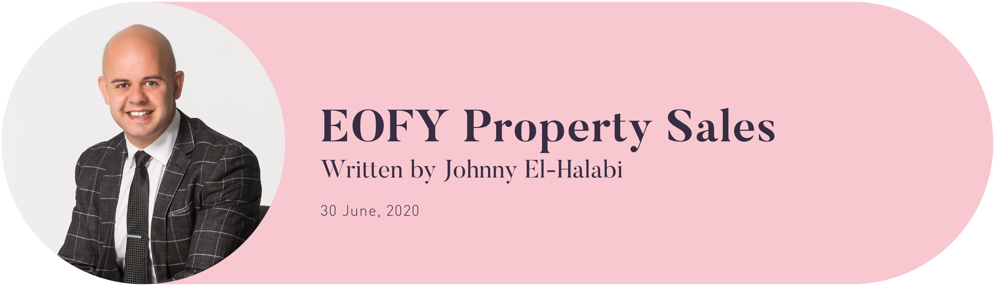 EOFY Property Sales