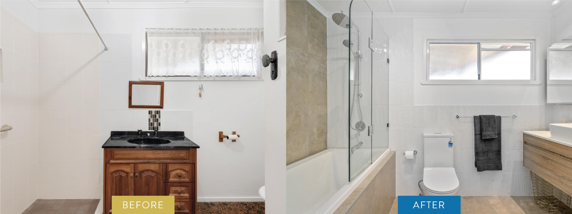 1 Dellow - Bathroom